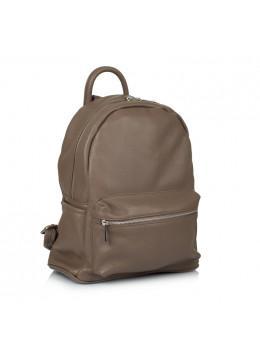 Женский кожаный рюкзак VIRGINIA CONTI (ИТАЛИЯ) - VC00459 Taupe