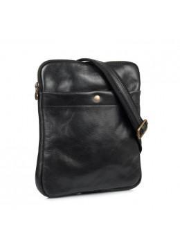 Мужская сумка через плечо VIRGINIA CONTI (ИТАЛИЯ) - VCM01349 Black