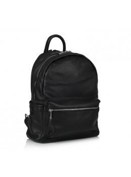 Женский кожаный рюкзак VIRGINIA CONTI (ИТАЛИЯ) - VC00459 Black