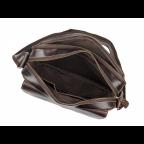 Мужская кожаная почтальонка Tiding Bag 1039B - Фото № 106