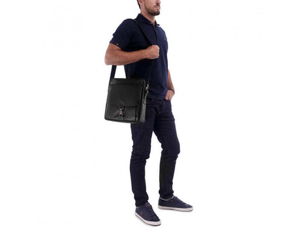 Мужская сумка через плечо Tifenis TF69575A - Фото № 2
