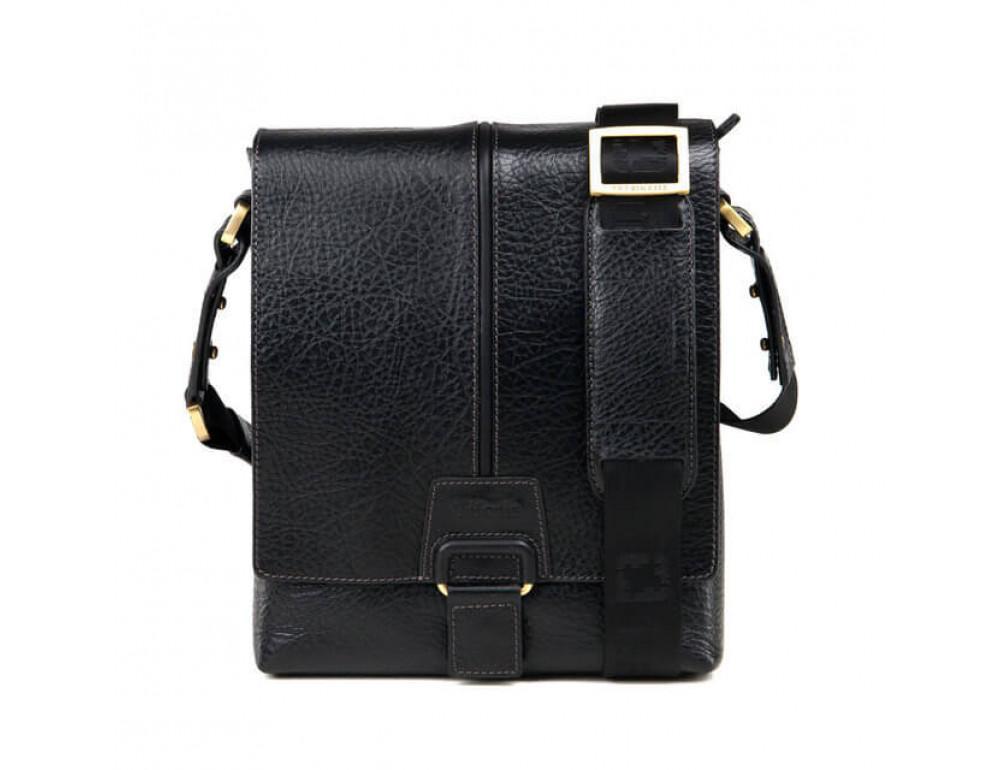 Мужская сумка через плечо Tifenis TF69575A - Фото № 3