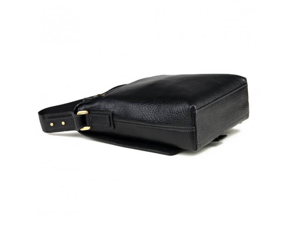Мужская кожаная сумка Tifenis TF69876-6A - Фотографія № 4