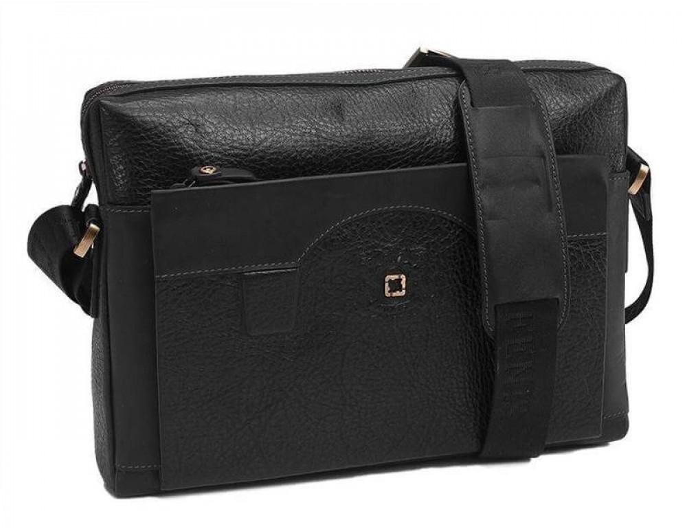 Мужская кожаная сумка Tifenis TF69876-6A