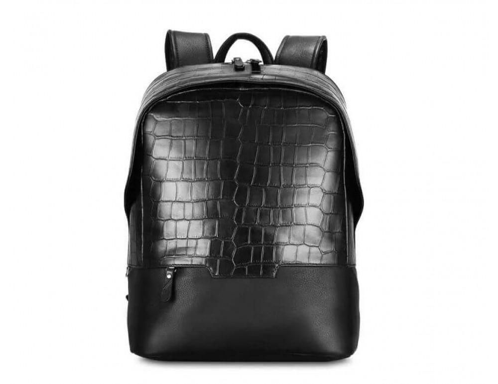 Шкіряний рюкзак TIDING BAG B3-019A - Фотографія № 3
