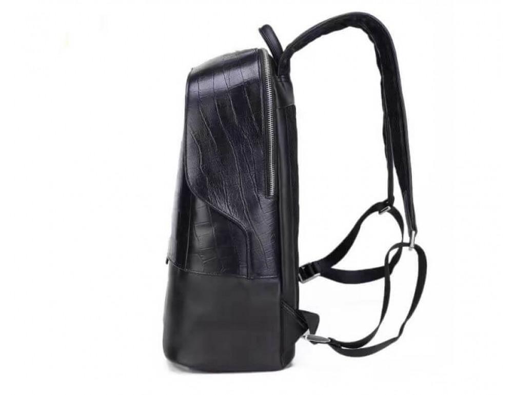 Шкіряний рюкзак TIDING BAG B3-019A - Фотографія № 4