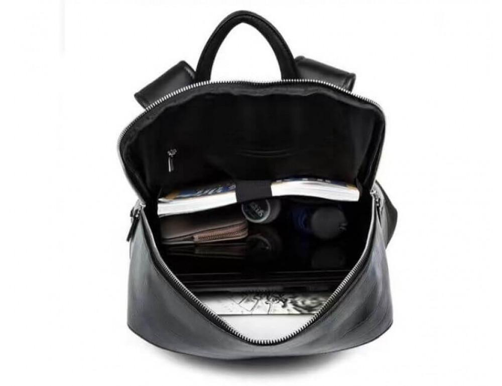 Шкіряний рюкзак TIDING BAG B3-019A - Фотографія № 6