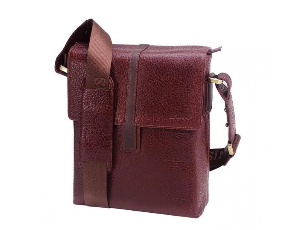 Мужская сумка через плечо Tifenis Tf69953-1C