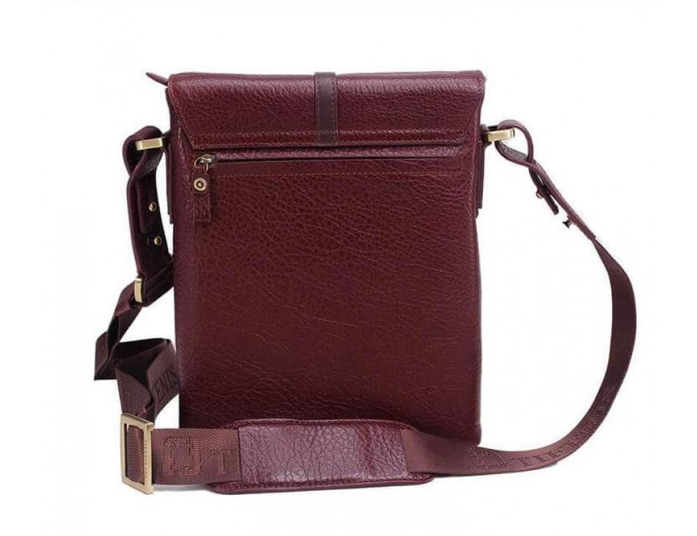 Мужская сумка через плечо Tifenis Tf69953-1C - Фото № 2