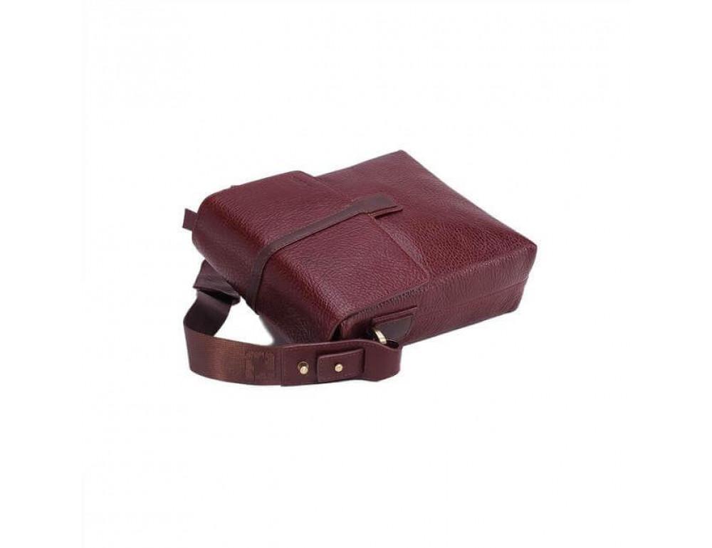 Мужская сумка через плечо Tifenis Tf69953-1C - Фото № 3