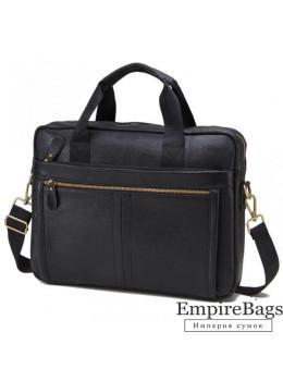 Мужская кожаная сумка под MacBook Bexhill Bx1289A