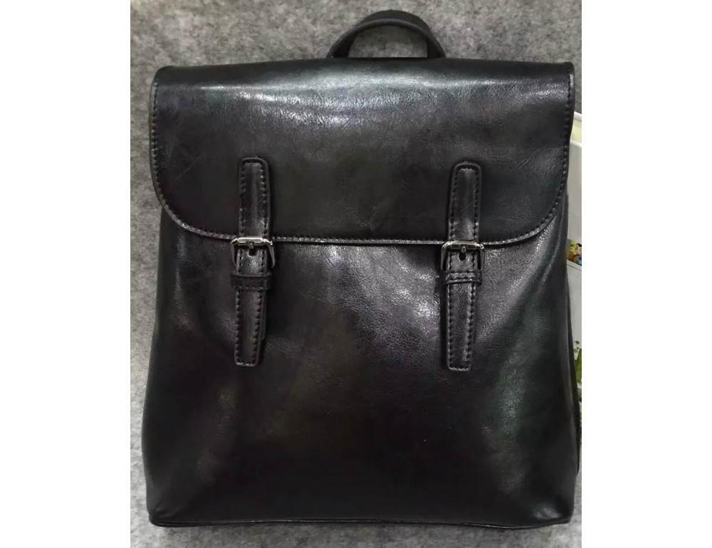 Жіночий шкіряний рюкзак Grays GR-8270A