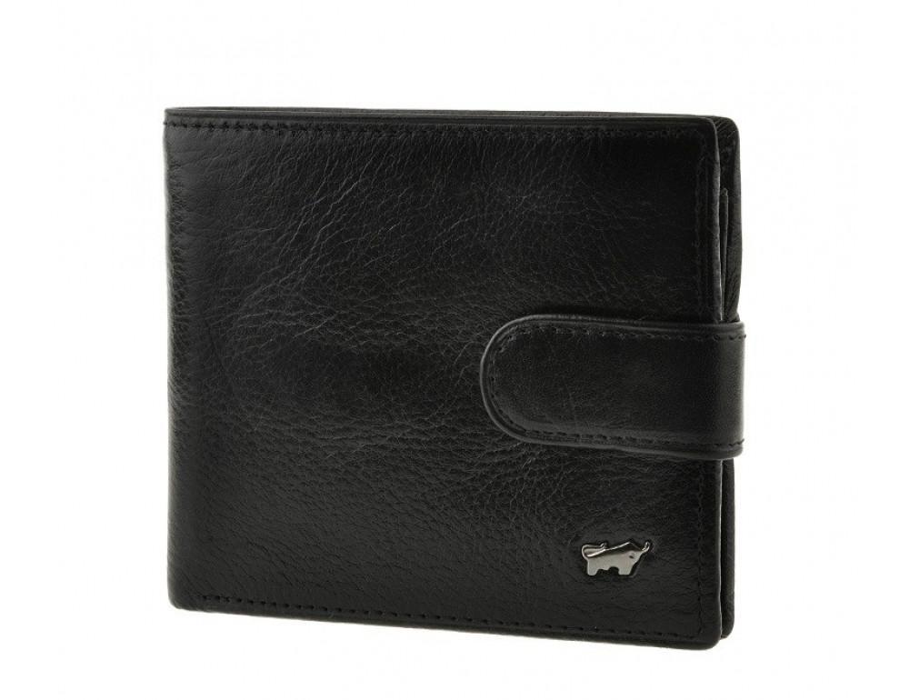 Мужской кожаный кошелек Braun Buffel HR6786A