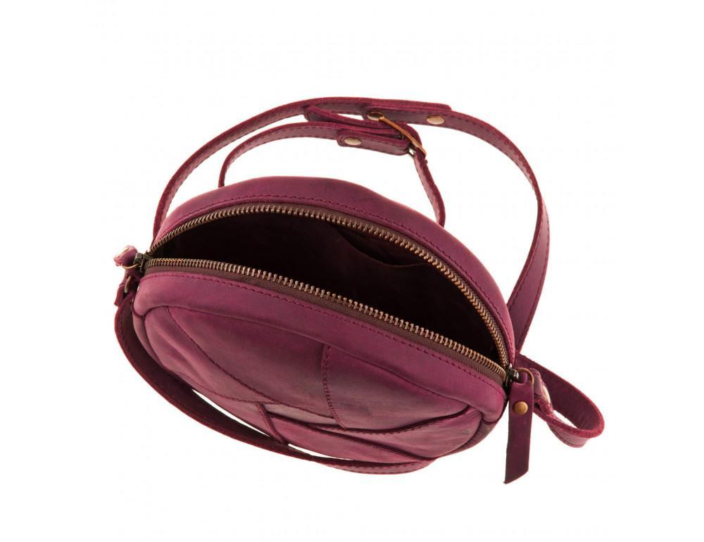 Женская сумка Бон-бон Blanknote bn-bag-11-vin - Фото № 3