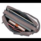 Мужская кожаная сумка-мессенджер TIDING BAG 1017B - Фото № 101