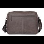 Мужская кожаная сумка-мессенджер TIDING BAG 1017B - Фото № 103
