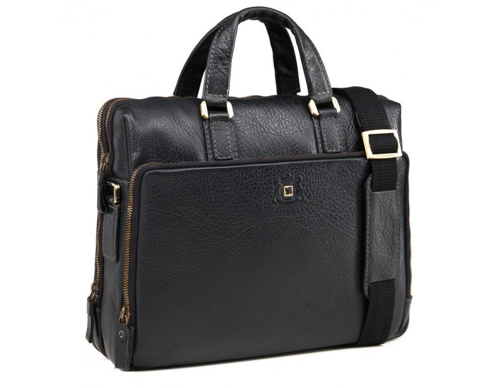 Шкіряна сумка TIFENIS TF69460A