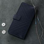 Темно-синій шкіряний гаманець Blanknote BN-PM-7-nn-ls - Фотографія № 102