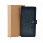 Темно-синій шкіряний гаманець Blanknote BN-PM-7-nn-ls - Фотографія № 105