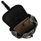 Городской кожаный рюкзак Blanknote BN-BAG-13-onyx - Фото № 104