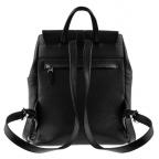 Городской кожаный рюкзак Blanknote BN-BAG-13-onyx - Фото № 106