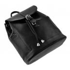 Городской кожаный рюкзак Blanknote BN-BAG-13-onyx - Фото № 107