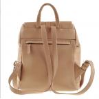 Городской кожаный рюкзак Blancnote BN-BAG-13-crem-brule - Фото № 103