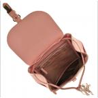 Міський шкіряний рюкзак Blancnote BN-BAG-13-barbie - Фотографія № 102