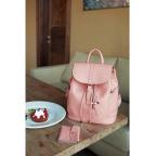 Міський шкіряний рюкзак Blancnote BN-BAG-13-barbie - Фотографія № 105