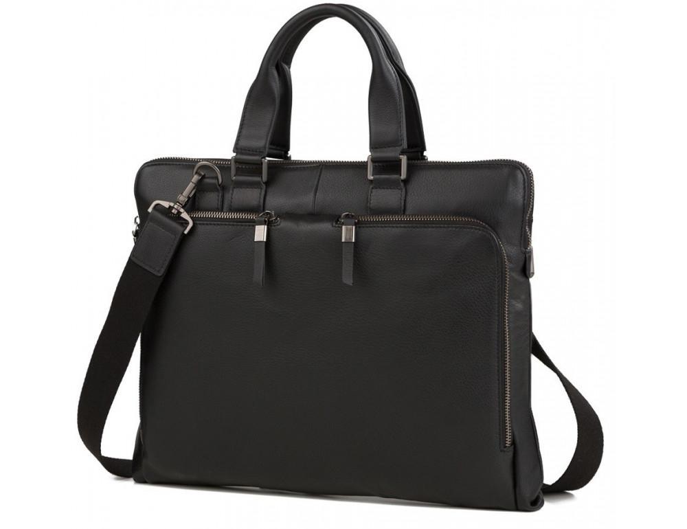 Шкіряна сумка TIDING BAG M47-21557-2A