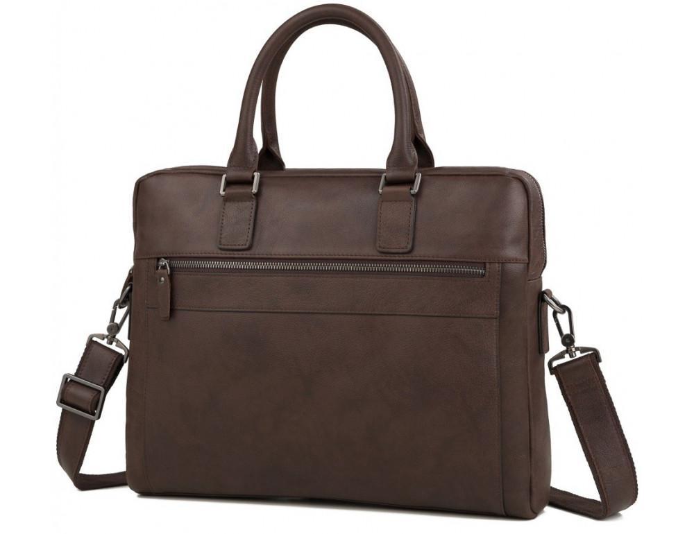 Кожаная сумка TIDING BAG M47-22167-1C