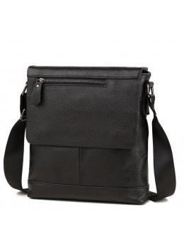 Мужская кожаная сумка-мессенджер TIDING BAG M38-8146A