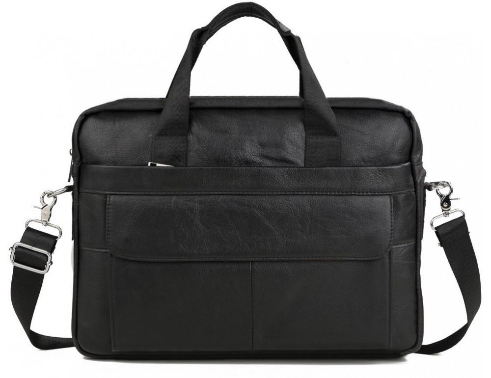 Мужска сумка Bexhill Bx1131A-1 - Фото № 1