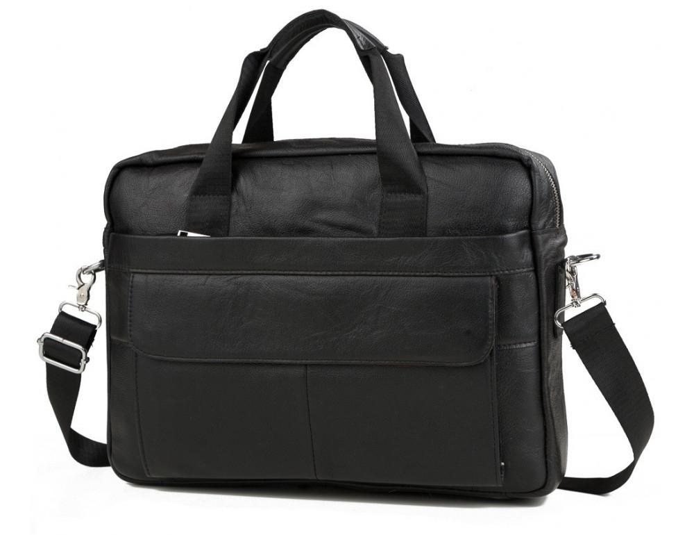 Мужска сумка Bexhill Bx1131A-1 - Фото № 5