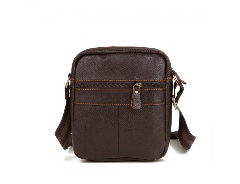 Чоловіча шкіряна сумка планшет TIDING BAG M38-1025C - Фотографія № 5