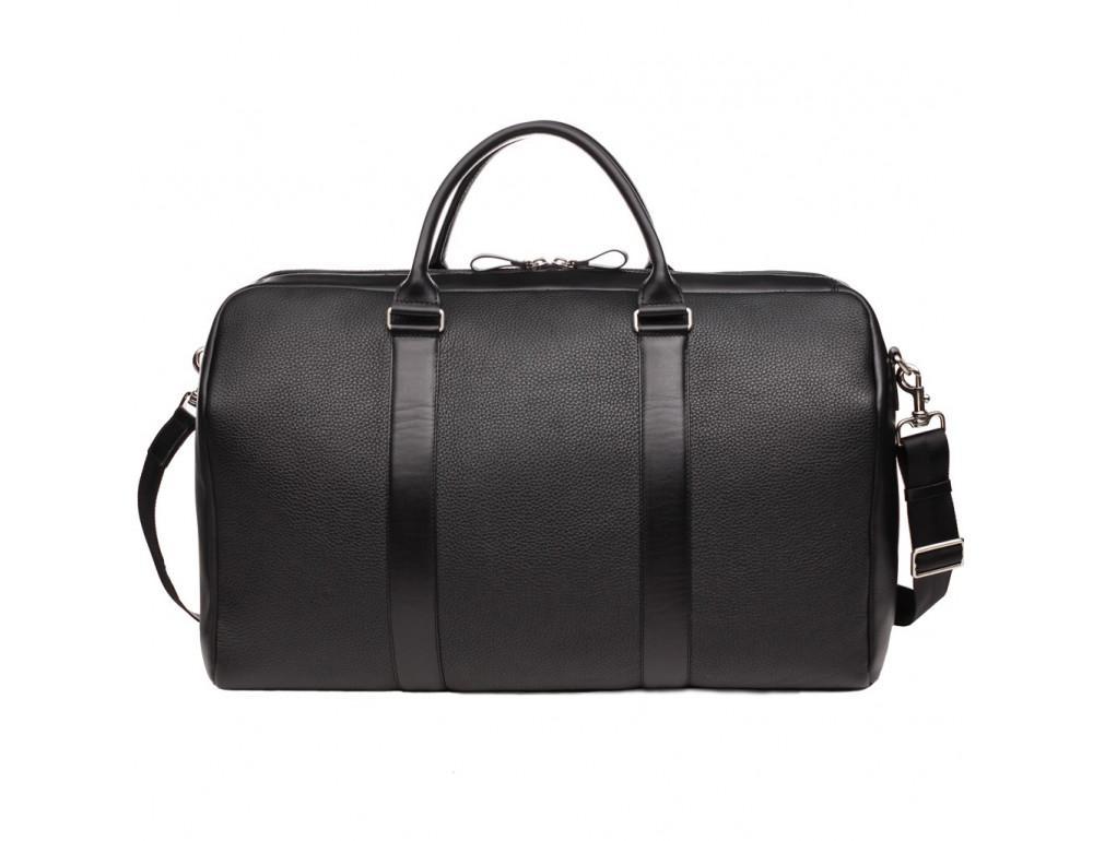 Мужская дорожная сумка Issa Hara 54 (11-01) Большая - Фото № 2