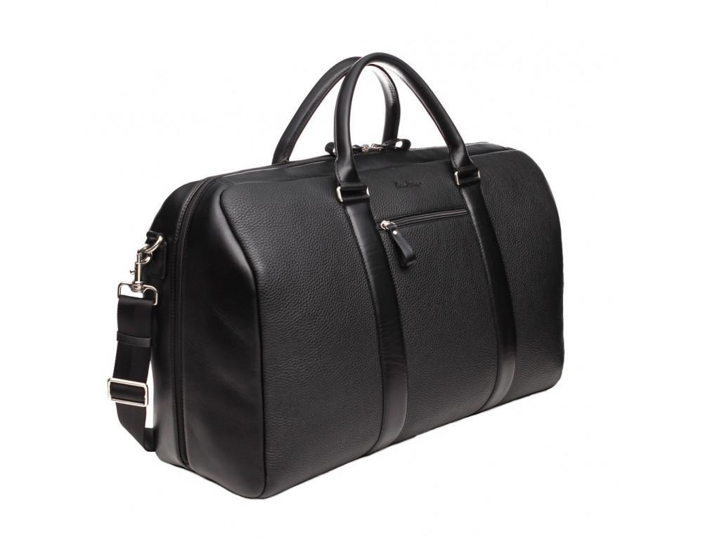 Мужская дорожная сумка Issa Hara 54 (11-01) Большая - Фото № 3