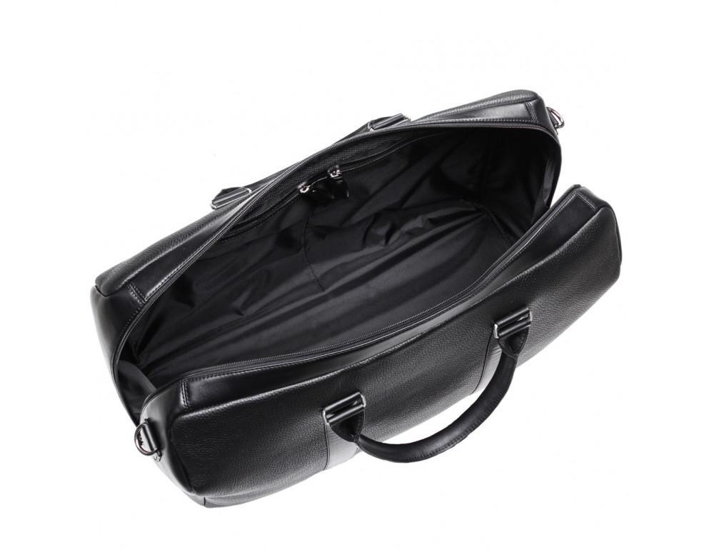 Мужская дорожная сумка Issa Hara 54 (11-01) Большая - Фото № 4