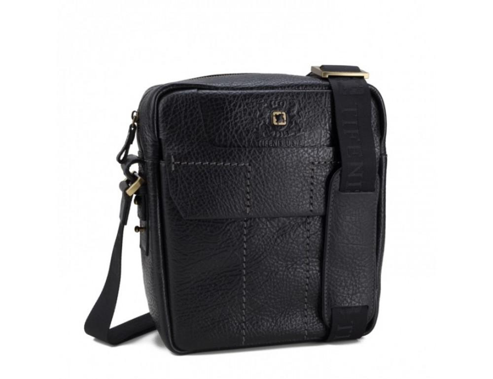 Мужская сумка через плечо Tifenis TF69737-5A - Фото № 1