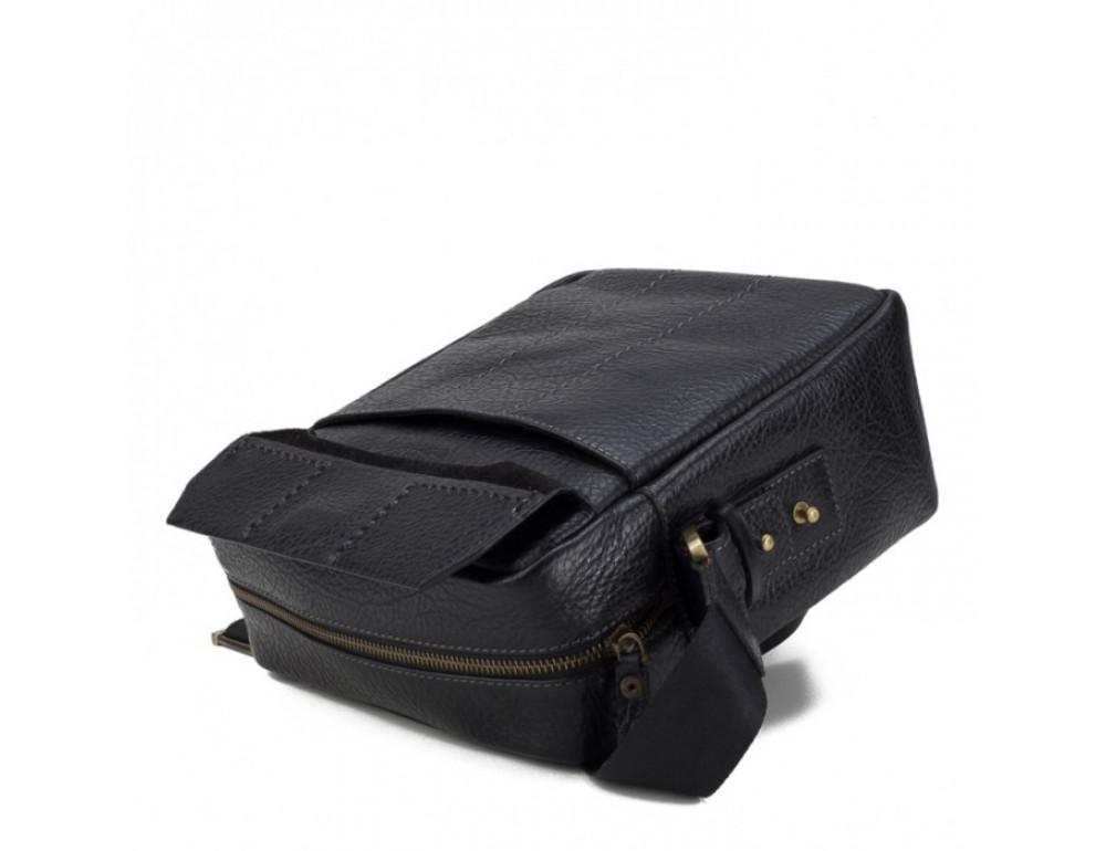 Мужская сумка через плечо Tifenis TF69737-5A - Фото № 4