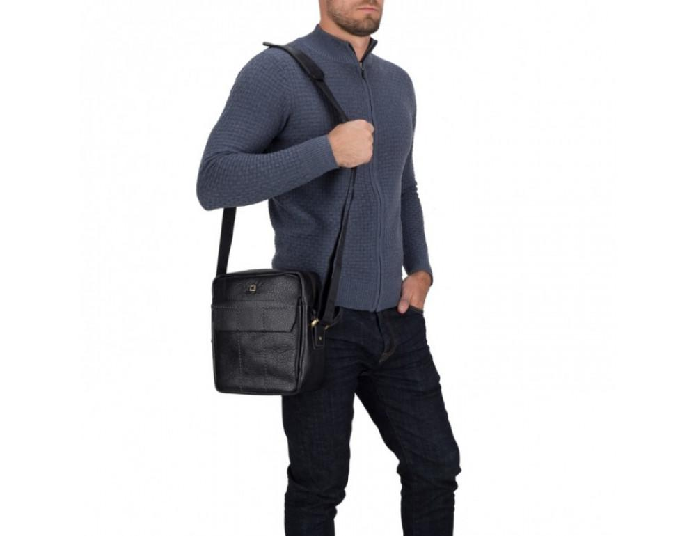Мужская сумка через плечо Tifenis TF69737-5A - Фото № 2
