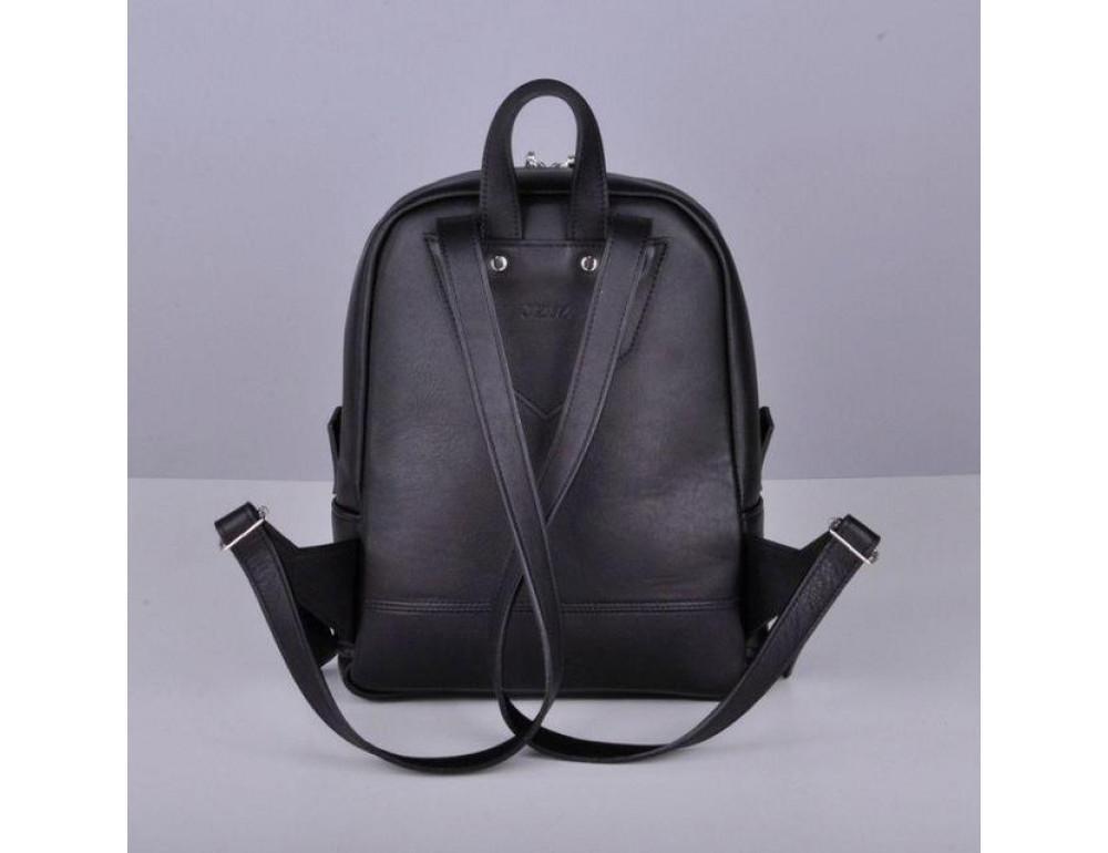 Женский кожаный рюкзак Jizuz COP322511B - Фото № 5