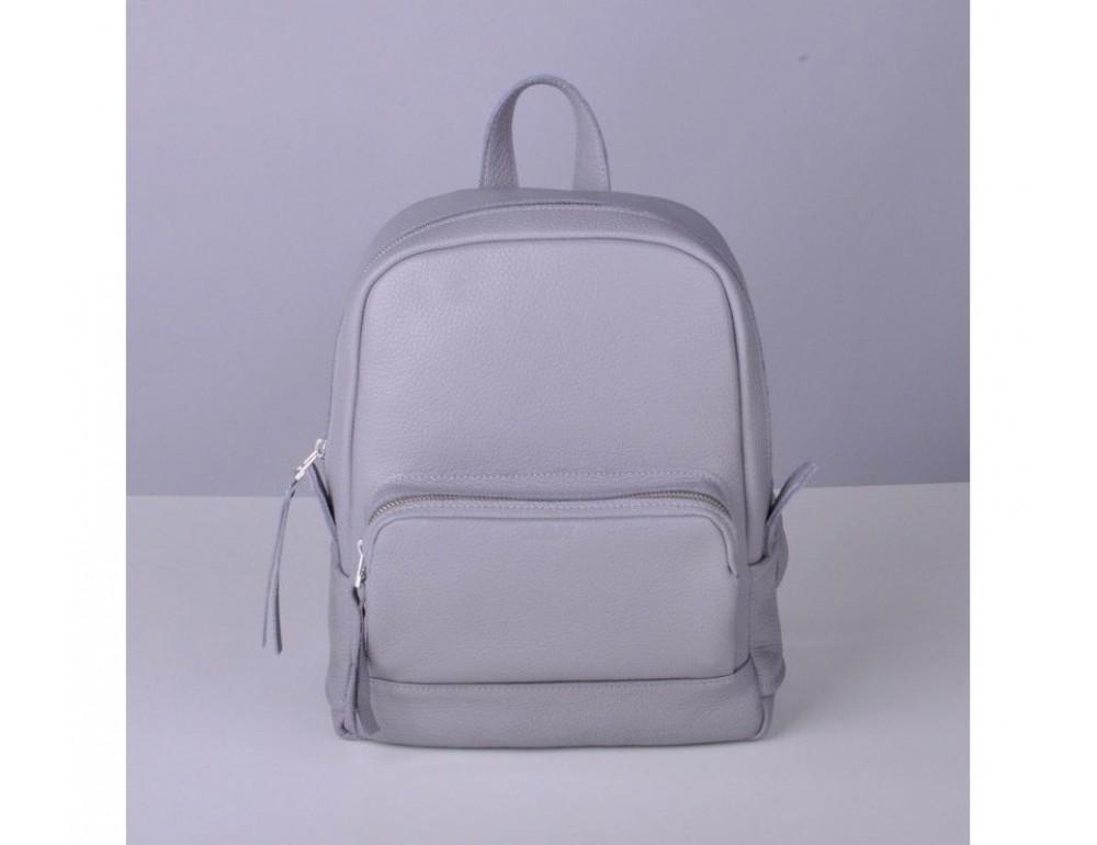 Женский кожаный рюкзак Jizuz COP322511G - Фото № 5