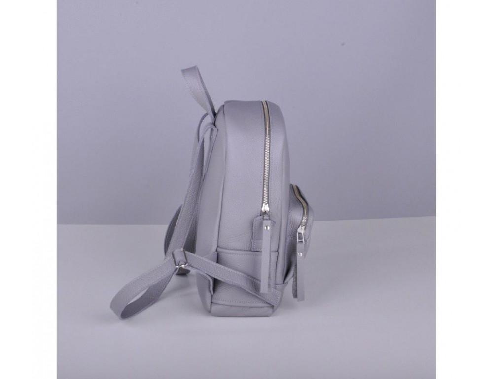 Женский кожаный рюкзак Jizuz COP322511G - Фото № 6