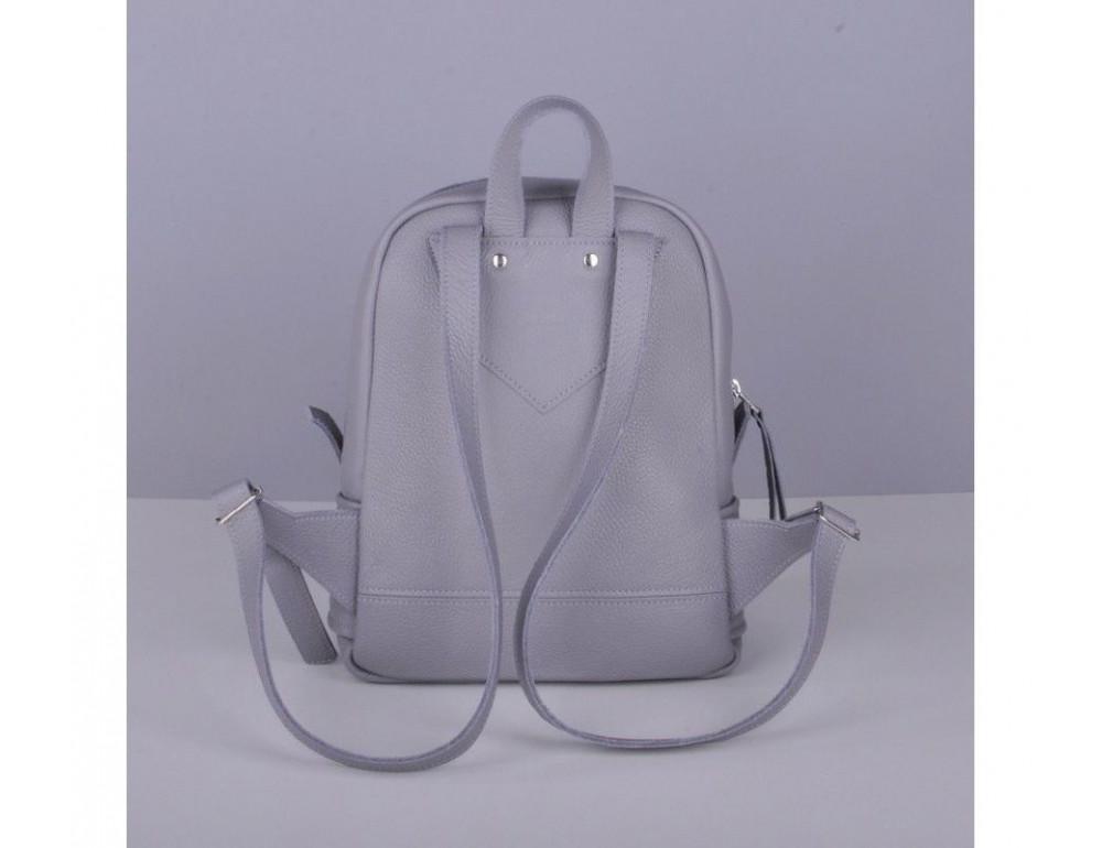 Женский кожаный рюкзак Jizuz COP322511G - Фото № 2