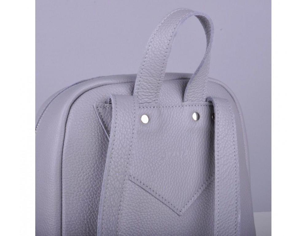 Женский кожаный рюкзак Jizuz COP322511G - Фото № 3