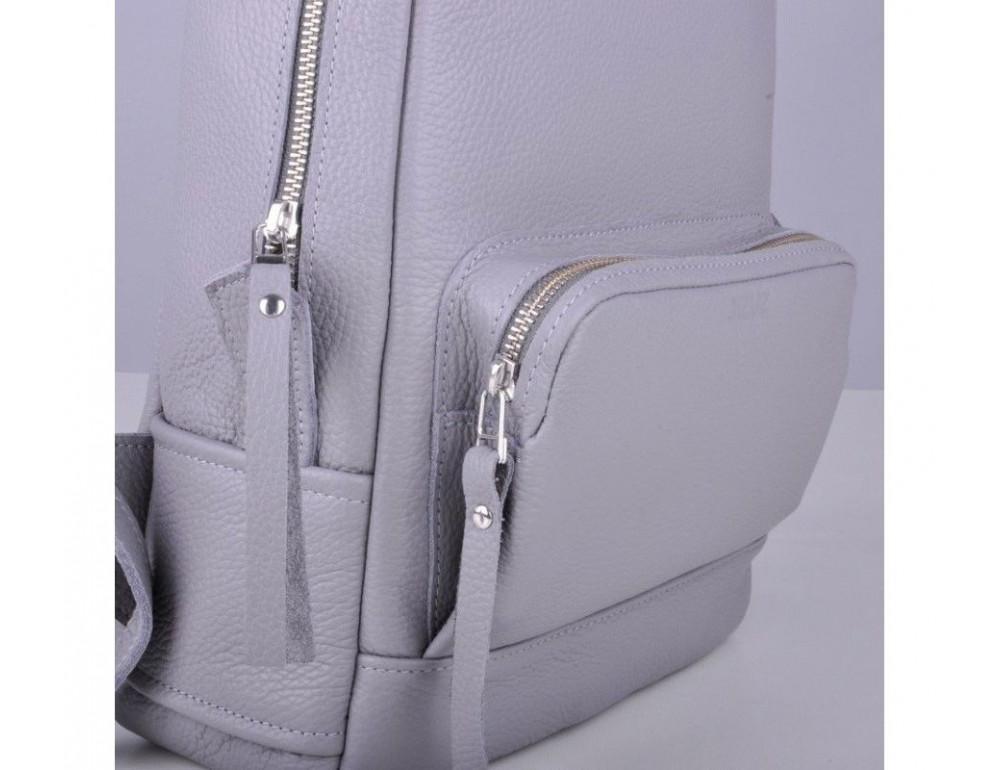 Женский кожаный рюкзак Jizuz COP322511G - Фото № 4