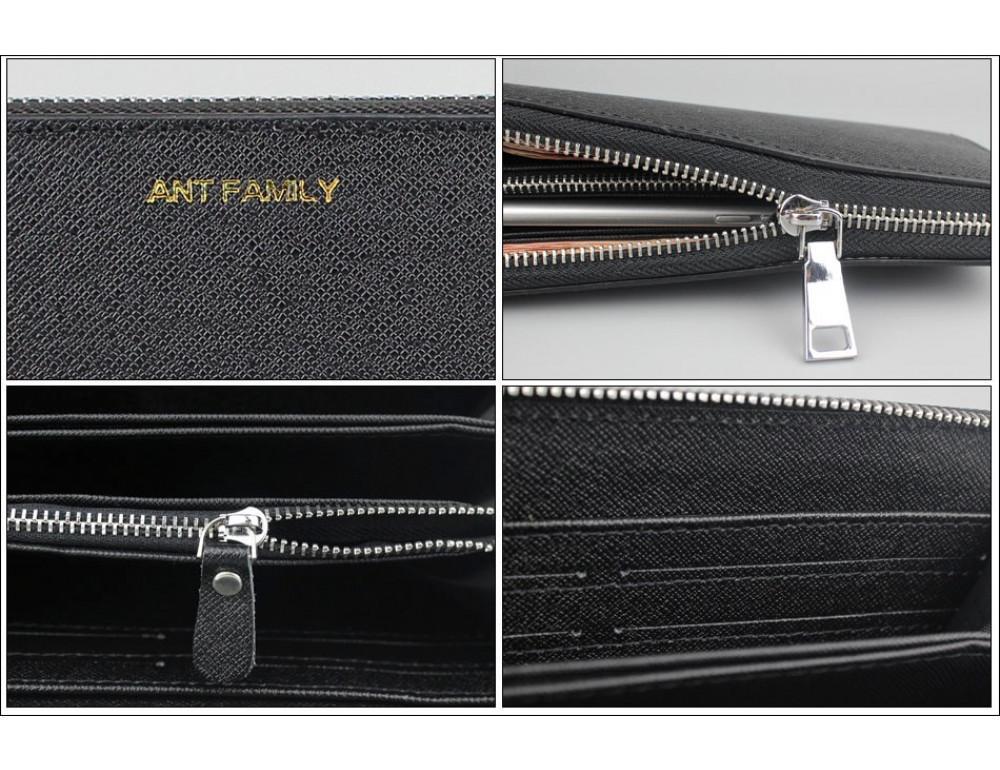 Женский кошелёк Ant Family AF8888A - Фото № 4