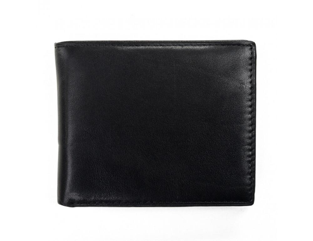 Кожаный портмоне TIDING BAG A7-821A - Фото № 3