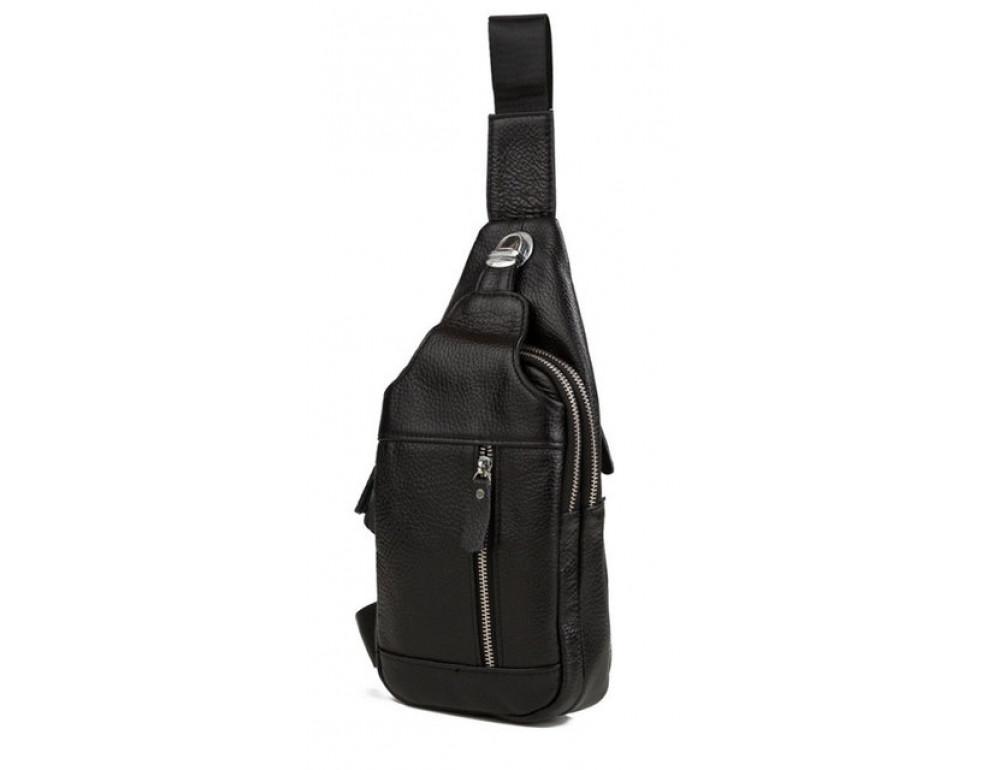 Мужская сумка через плечо Tiding Bag M38-8150A - Фото № 1